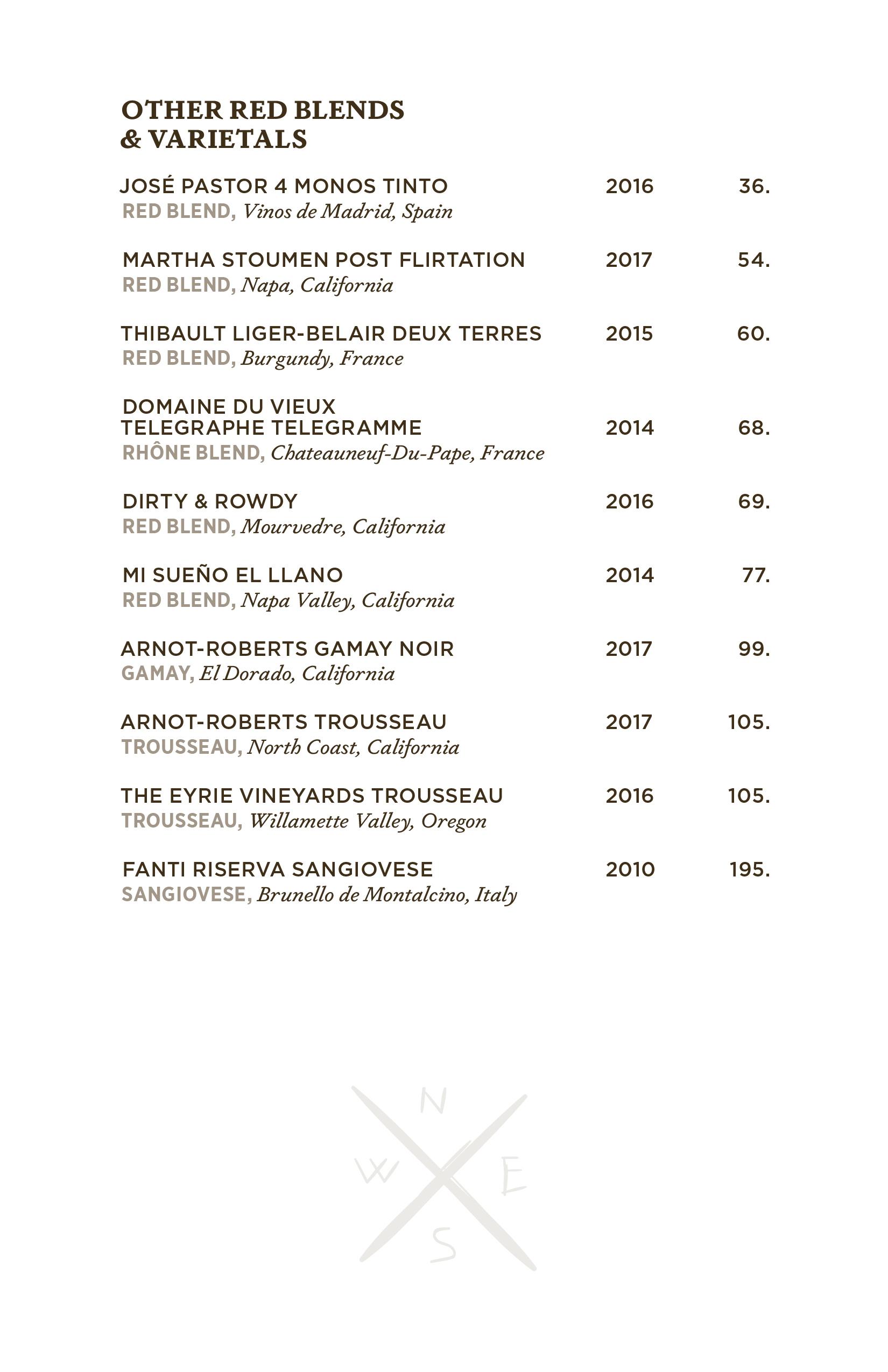 11.21.18 S&S Drink Book wine list 8